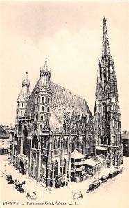 Vienne France Cathedrale Saint Etienne Vienne Cathedrale Saint Etienne