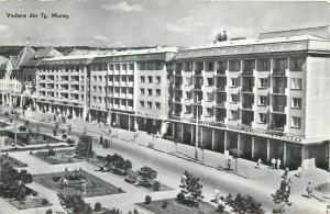 Romania Targu Mures 1962