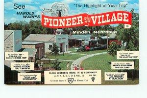 Buy Frontier Village Minden NB