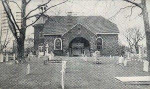 Holy Trinity Church - Wilmington, Delaware DE