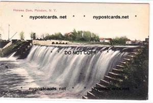 Hanawa Dam, Potsdam NY