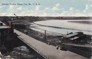 Interstatee Viaduct , Kansas City , Missouri , PU-1912