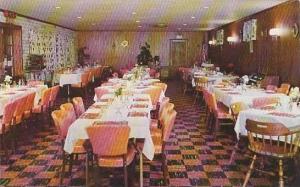 Pennsylvania Palmyra The Dutch Diner