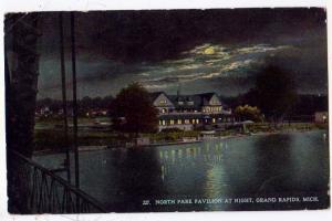 North Park Pavilion, Grand Rapids MI