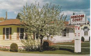 Kenogan Court , KELOWNA , B.C. , Canada , 40-60s