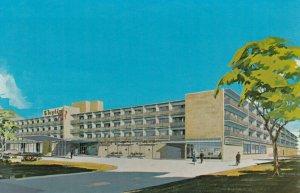 TORONTO , Ontario , 1950-60s , Skyline Hotel