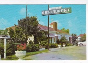 Virginia Marion Village Restaurant