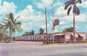 Florida Homestead Everglades Motel