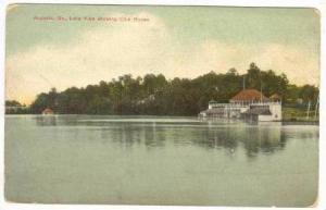 Lake View And Club House, Augusta, Georgia, 00-10s