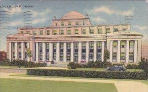 City Hall Gary Indiana 1943