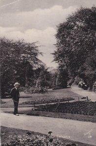 SHEFFIELD , England , 00-10s ; Endciffe Woods near Entrance ; TUCK 1974
