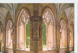 Postal 045498 : Toledo. Claustro de San Juan de los Reyes