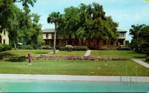 Florida Mount Dora The Lakeside Inn