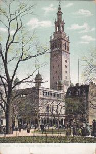 Madison Square Garden New York City 1910