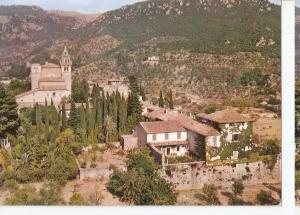 Postal 045579 : Valldemosa (Mallorca). La Cartuja