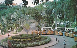 Dominican Republic , 50-60s : Zoo Entrance , SANTO DOMINGO