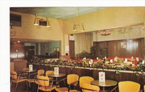 Interior , Kitchener Hotel , REGINA , Saskatchewan , Canada, 50-60s