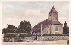 ROGATE , Chichester district , West Sussex, England , 20-40s ; War Memorial &...