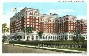 Hotel Chase in St. Louis, Missouri