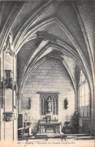 BF3826 clery chapelle de dunois longueville france