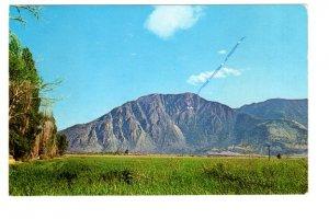 K Mountain, Keremeos, British Columbia,