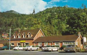 Canada Cottage Inn Hotel & Cafe Horseshoe Bay West Vancouver British Columbia