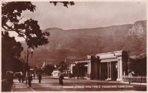 RP, CAPETOWN , South Africa , 00-10s ; Orange Street
