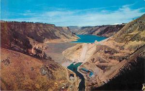 Anderson Ranch Dam South Fork Boise River Idaho ID