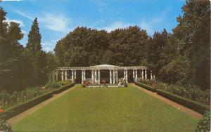 Shrewsbury New Jersey~Shadowbrook Restaurant~1966 Postcard