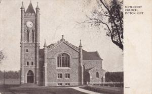 First Methodist Church , PICTOU , Ontario , Canada , 00-10s #2