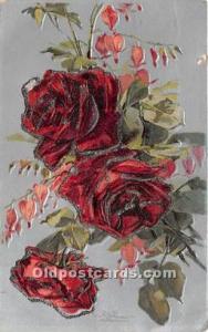 Artist Signed Catherine Klein Old Vintage Post Cards 1901
