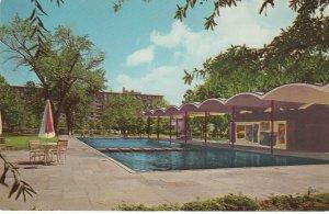 Washington, D.C., 50-60s : Capitol Park Apartments