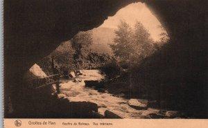 Gouffre de Balvaux,Grottes de Han,Belgium BIN