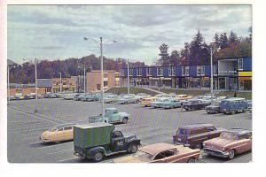 Upper Shopping Plaza, Elliot Lake, Ontario, Sudbury News, Nice Cars, Van, Pic...