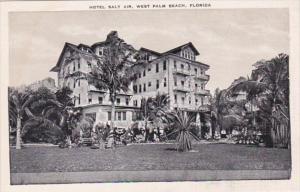 Florida West Palm Beach Hotel Salt Air