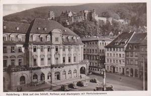 RP: Heidelberg , Germany , PU-1950