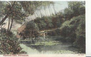 Dorset Postcard - Branksome Chine - Bournemouth - Ref 677A