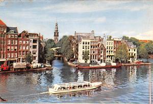Amsterdam Holland Binnen Amstel en Groenburgwal Amsterdam Binnen Amstel en Gr...