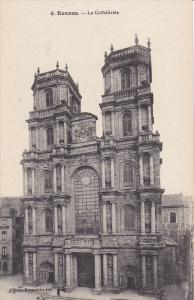 Rennes , France , 00-10s ; La Cathedrale