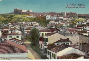 PATRAS, Greece , 1900-10s ; Panorama