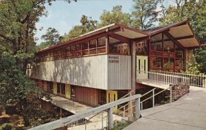 Herman A. Moore Center, MONTREAT, North Carolina, 1940-1960s