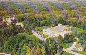 Canada Fern Resort Orillia Ontario