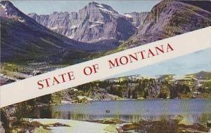 Montana State Of Montana