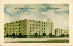 IA - Des Moines. Look Magazine Building