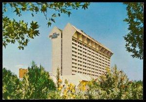 Hotel Inter-Continental Tehran