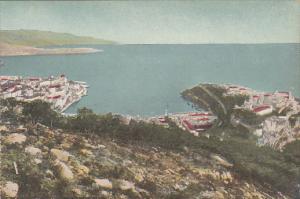 Monaco Panoramic View