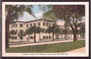 FL Deland Stetson University Science Hall