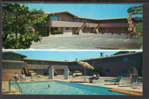Rohr Manor Motel,Chula Vista,CA BIN