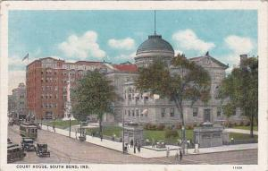 Indiana Suth Bend Court House