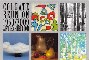Colgate Reunion - Hamilton, New York